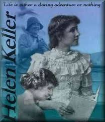 How Old Was Helen Keller When She Became Blind The Life Of Helen Keller