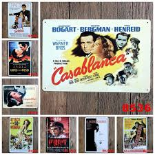 scarface home decor 2017 sales famous hollywood movie poster tin signs movie