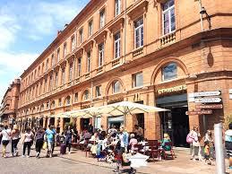 bureau de change carcassonne เล าเร องเม องประท บใจในฝร งเศส toulouse la ville นครส