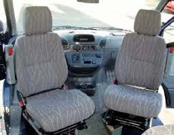 Sprinter Bench Seat Sprinter Swivel Adapter Driver U0027s Seat 2007 2018