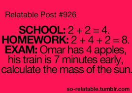 I Hate School Meme - i hate school meme by marielysh88 memedroid