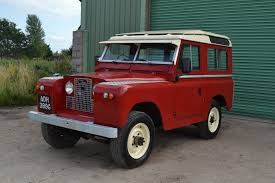 classic land rover for sale classic land rovers for sale berkshire