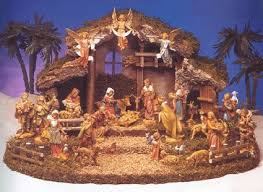 134 best nativities images on nativity stable