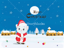 merry celebration poster royalty free stock image
