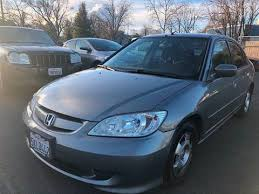 2005 honda civic for sale carsforsale com