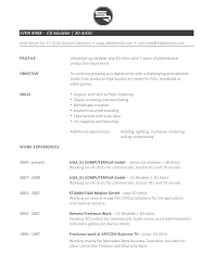 Art Resume Examples by Resume Example Graphic Design Careerperfectcom Graphic Design