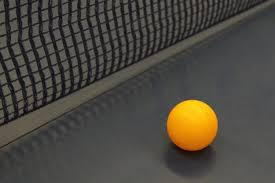 What Is The Size Of A Ping Pong Table by What Is The Official Ping Pong Table Size Gone Outdoors Your