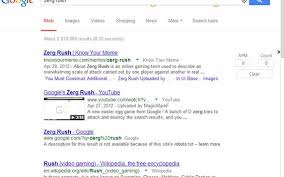 Zerg Rush Know Your Meme - zerg rush technology pinterest