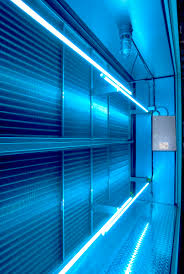 Uvc Light Fixtures Uvc Lighting In Healthcare