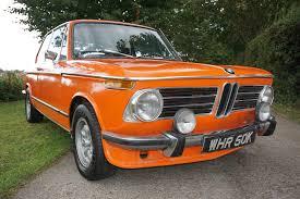 inka orange bmw 2002 bmw 2002 tii light car auctions