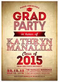 red and black graduation invitations free printable invitation