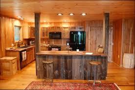 cuisine bois flotté cuisine bois deco cuisine bois flotte
