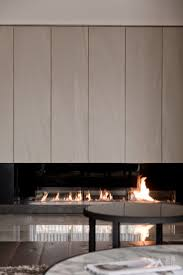 Best Interiors Fireplaces Images On Pinterest Fireplace - Design fireplace wall