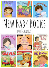 best baby book best new baby books for siblings the educators spin on it