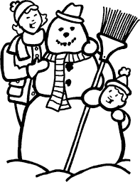 christmas wreath coloring pages kids coloring