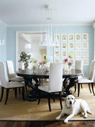 colors for dining room walls blue dining room stunning navy blue dining rooms for your best