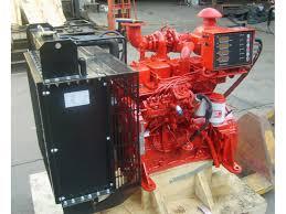 4bt cummins fire pump cummins 4bt