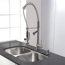 Pre Rinse Kitchen Faucets Beautiful Restaurant Kitchen Faucet Also Sensational Pre Rinse For