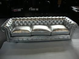 chesterfield sofa beds is a metallic chesterfield for you