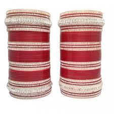 bridal chura buy online wedding chura online bangles