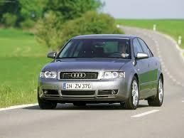 2003 Audi A4 Sedan Audi A4 2003 Pictures Information U0026 Specs