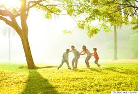family holidays are the source of happy memories and the benefits