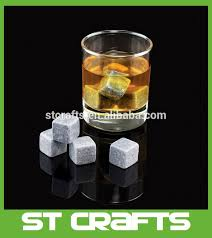 Soapstone Whiskey 9pcs Set Best Whiskey Rocks Sipping Stones Made From Pure