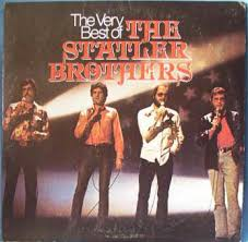 The Statler Brothers Bed Of Rose S The Statler Brothers The Very Best Of The Statler Brothers