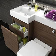 l shaped bathroom vanity suite best bathroom decoration
