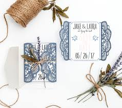 Wedding Save The Dates Your Debut As Two Save The Date Cards Cricut