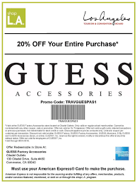 Citadel Outlet Map Guess Factory Accessories Citadel Discover Los Angeles California