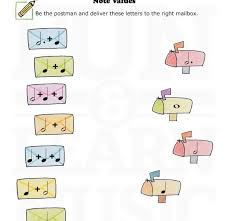 42 best note values images on pinterest teaching music music