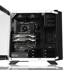 Ultimate Computer Workstation by I7 X Fastest Workstation For Adobe Cc Mediaworkstations