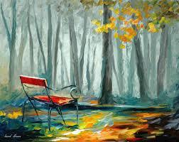 afremov oil on canvas palette knife buy original paintings art