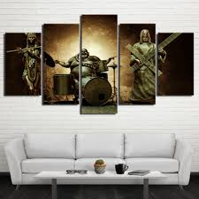 Wall Paintings For Living Room Wall Painting Jesus Promotion Shop For Promotional Wall Painting