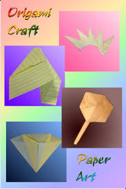 origami craft paper android apps on play