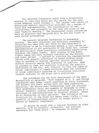 index of documents from usa archives