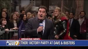 Thor Birthday Meme - 31 times chris hemsworth was worthy of thor s hammer mtv