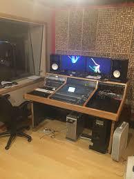 thomann studio desk show off your studio the 39th studio roundup amazing studios