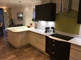 mongoose u0026 turtle open plan kitchen design u0026 project management