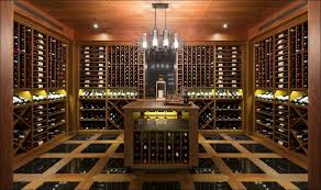 dining room awesome wine rack end table metal floor standing