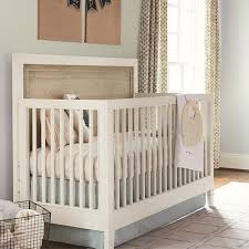 Baby Convertible Crib Marsonne Convertible Crib And Nursery Necessities In Interior