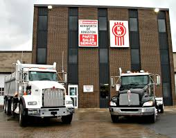 kenworth dealer about kenworth ontario