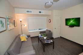 Wall Mounted Tv Height In A Bedroom University Heights Apartments Housing U0026 Residential Life