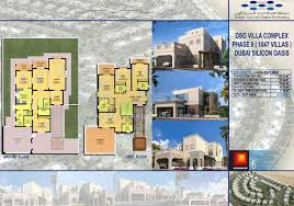 villa floor plan floor plans cedre villas silicon oasis by dubai silicon oasis