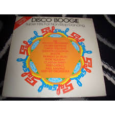 disco boogie hits for non stop by salsoul orchestra