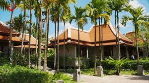 khao lak laguna resort thailand youtube