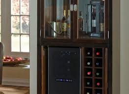 under cabinet wine cooler under cabinet wine cooler lowes caspian cabinets off white kitchen