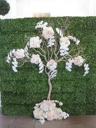 Urban Garden Phoenix - two art galleries equal a memorable urban garden wedding santa