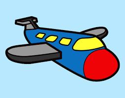 imagenes animadas de aviones dibujo de mi avion pintado por marga79 en dibujos net el día 26 02
